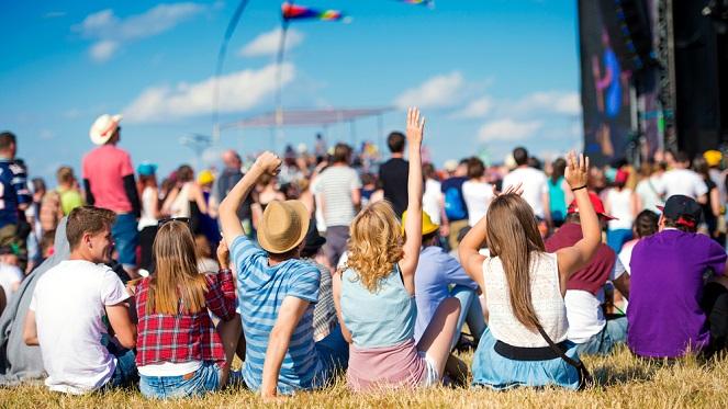Rustig Farm Style Music Fest