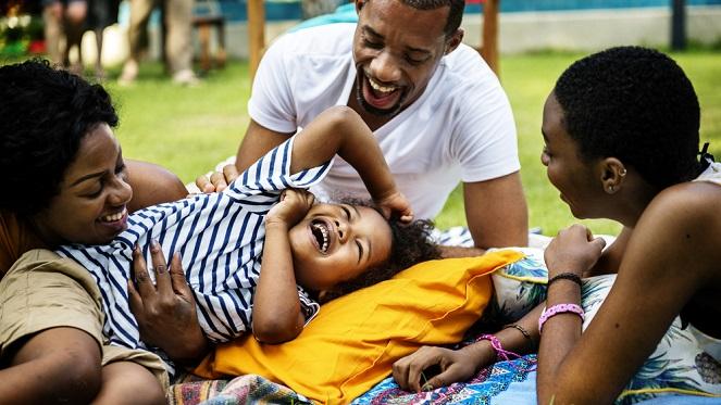 Soweto Family Fun Day