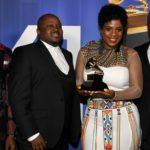 Soweto Gospel Choir Grabs Grammy Award
