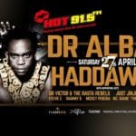 Don't Miss A Flashback To The 90s ft Dr Alban & Ha...