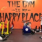 The Kids Gym Opens In Cedar Square Shopping Centre