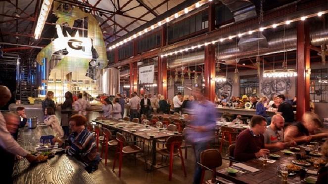 Urbanologi Has A New Take On Eco-Friendly Fine Cuisine