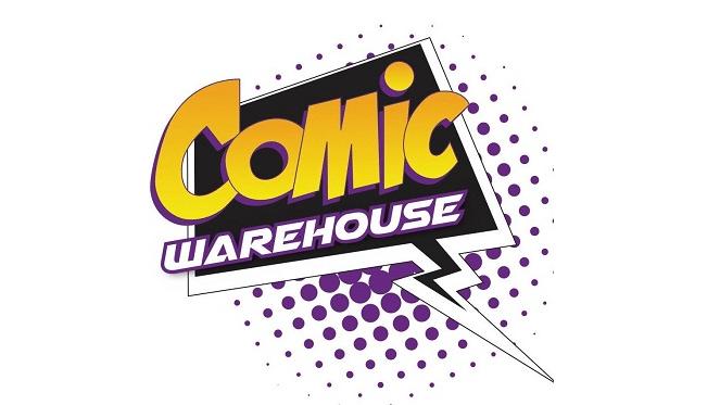 The Comic Warehouse