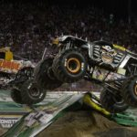 Monster Jam Is Coming To Johannesburg!