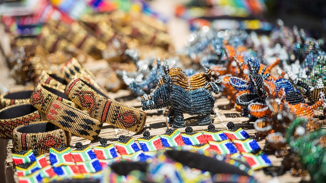 Sharpeville Arts And Crafts Market