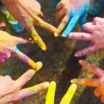 Florida Family Braai Picnic & Colour Festival