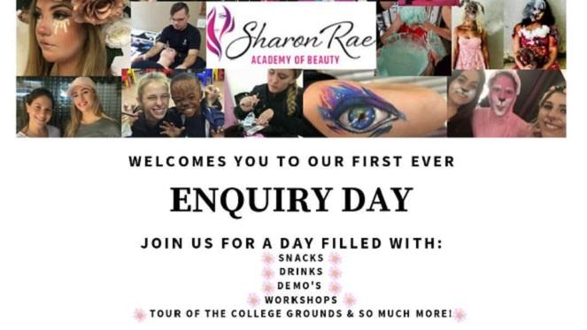 Sharon Rae Academy
