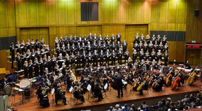 jhb symphony choir