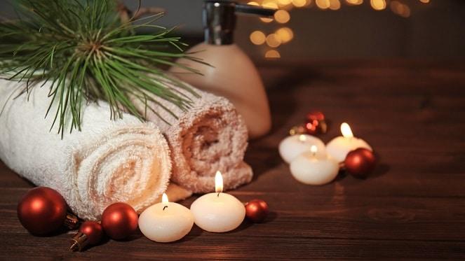 Winter Warmer Spa Delights