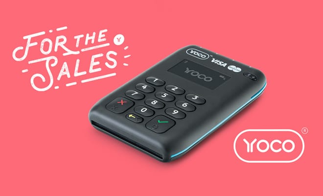 Refresh The Till Point Experience with Yoco Tap