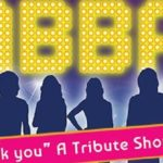Thank You For The Music Abba - Tribute Show At The...