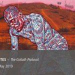 Conrad Botes | The Goliath Protocol At Everard Rea...