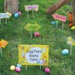 Easter Egg Hunt, Kids Club and Resurrection Servic...