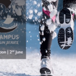 Outrun The Rest At The Campus Run - Winter Edition