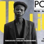 Ju-Lius - The Hustling, Busking Jozi Boy At POPArt...