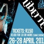 Jozi Youth Dance Present Liberte At Roodepoort The...
