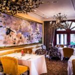 The Medeo Restaurant At The Palazzo Gets A Stylish...