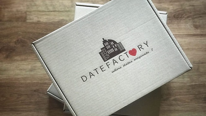 Get Your Date Night In A Box Delivered Straight To Your Door With DateFactory