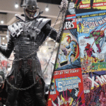 ICON 2019: Comic & Gaming Convention