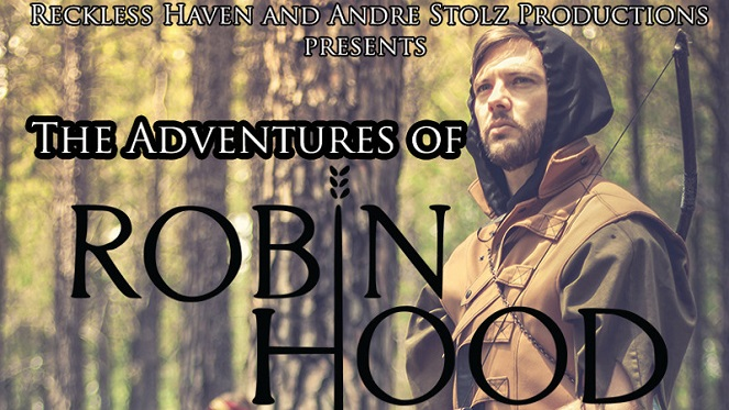 The Adventures Of Robin Hood And His Merry Men