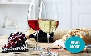 Road Trips, Vino Hot Spots & Feasts