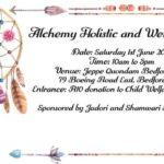 Alchemy Holistic and Wellness Expo