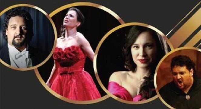 Concert of Opera at Atterbury Theatre