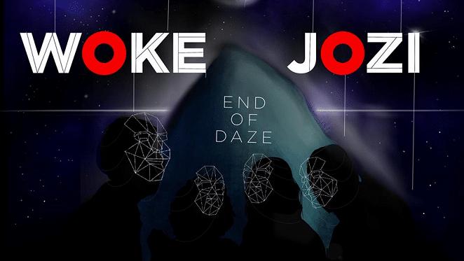 W.O.K.E Jozi: End of Daze At AGOG Gallery