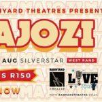 Majozi Live At The Silverstar Barnyard