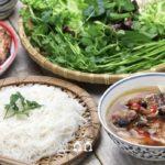 Vietnamese Street Food Masterclass At Umami Food S...
